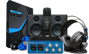 AudioBox Studio Ultimate Bundle product image thumbnail