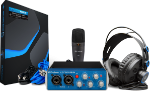 AudioBox 96 Studio product image thumbnail