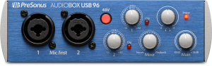 AudioBox USB 96 product image thumbnail