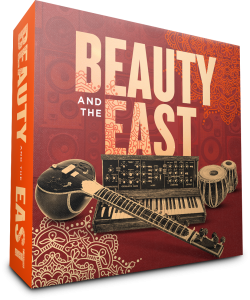 PreSonus - Beauty and the East product image thumbnail