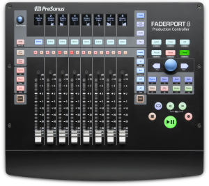 PRESONUS FIRESTUDIO PROJECT (LEGACY) UNIVERSAL CONTROL DRIVER FOR WINDOWS MAC