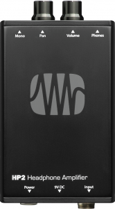 HP2 product image.