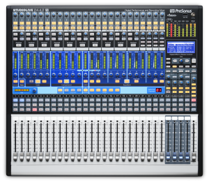 Refurbished - StudioLive 24.4.2AI product image thumbnail