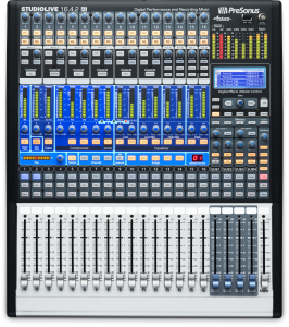 Refurbished - StudioLive 16.4.2AI product image thumbnail