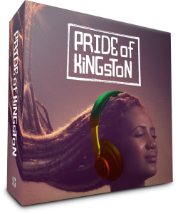 PreSonus - Pride of Kingston product image thumbnail