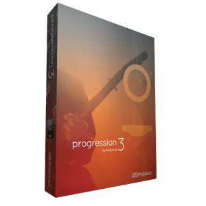 Progression 3 product image thumbnail