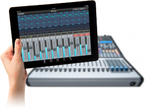 StudioLive™ Remote-AI product image.