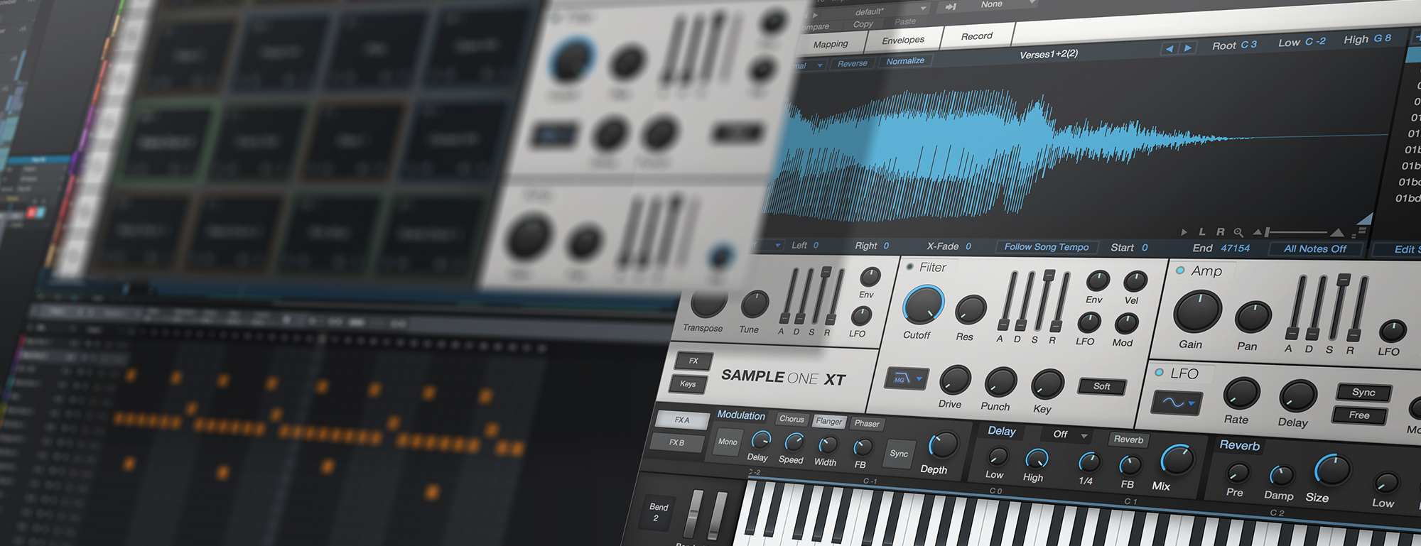 Studio One | PreSonus