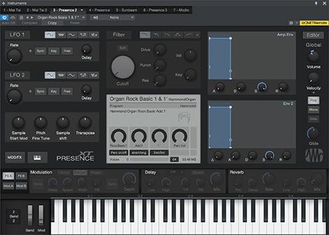 MIDI VERSION 6.1 GRATUIT TÉLÉCHARGER PIANO VIRTUEL