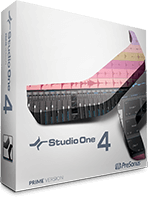 Studio One Prime box art