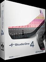 Studio One Prime box art