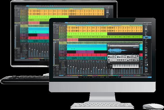 Studio One | Tech Specs | PreSonus