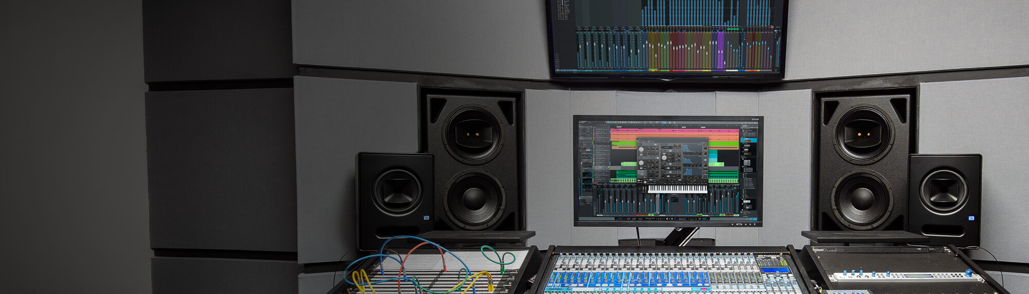 Studio one presonus studio one isnt a closed application that exists in a vacuum its an open environment that is designed to be the nexus of your music production baditri Gallery