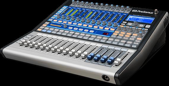 StudioLive 16.0.2 USB | PreSonus