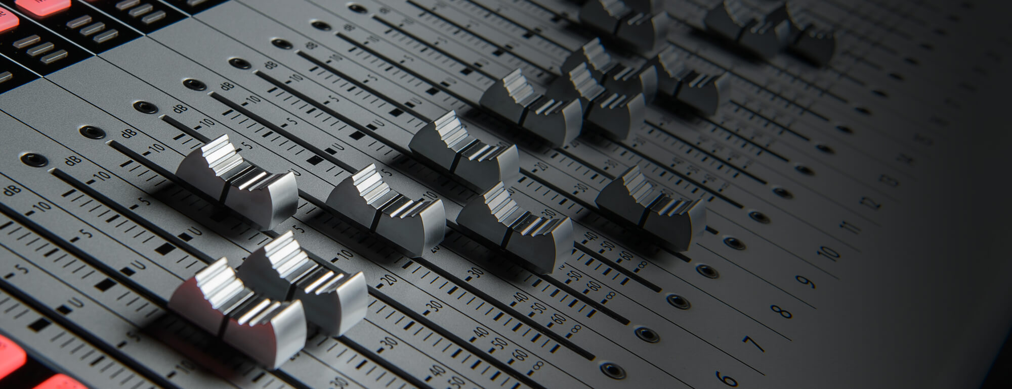 Studiolive 24 Presonus This Is The Circuit For One Channel Only You Must Build 5 Times Can More Easily And Flexibly Control Groups Of Channels These Are A Few Many Ways Customize Your Mixer Exactly To
