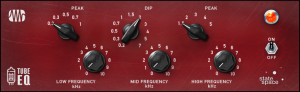 The Tube EQ - Fat Channel Plug-in product image thumbnail