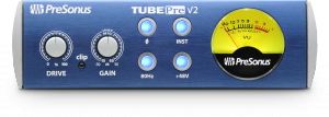 Refurbished - TubePre V2 product image thumbnail