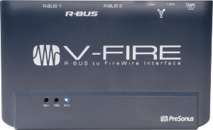 V-Fire product image.