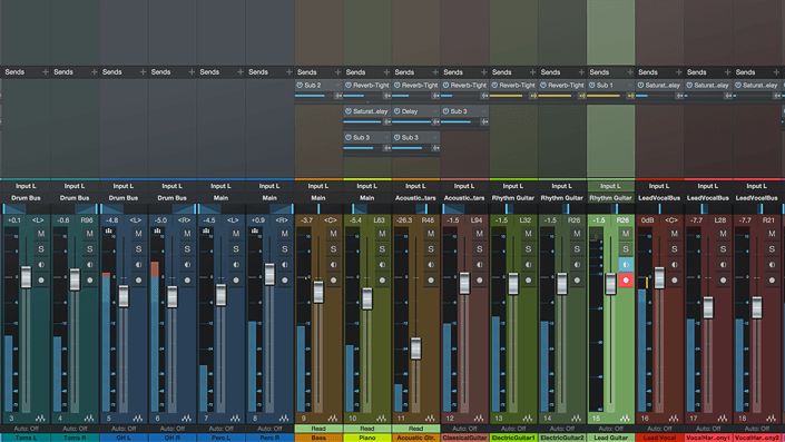 Presonus Studio One 3 - фото 5